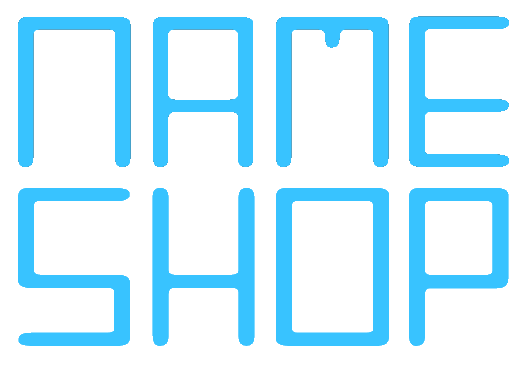 nameshop